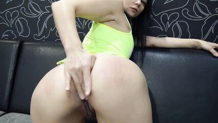 Виртуальный секс в жопу для Cлавочки..